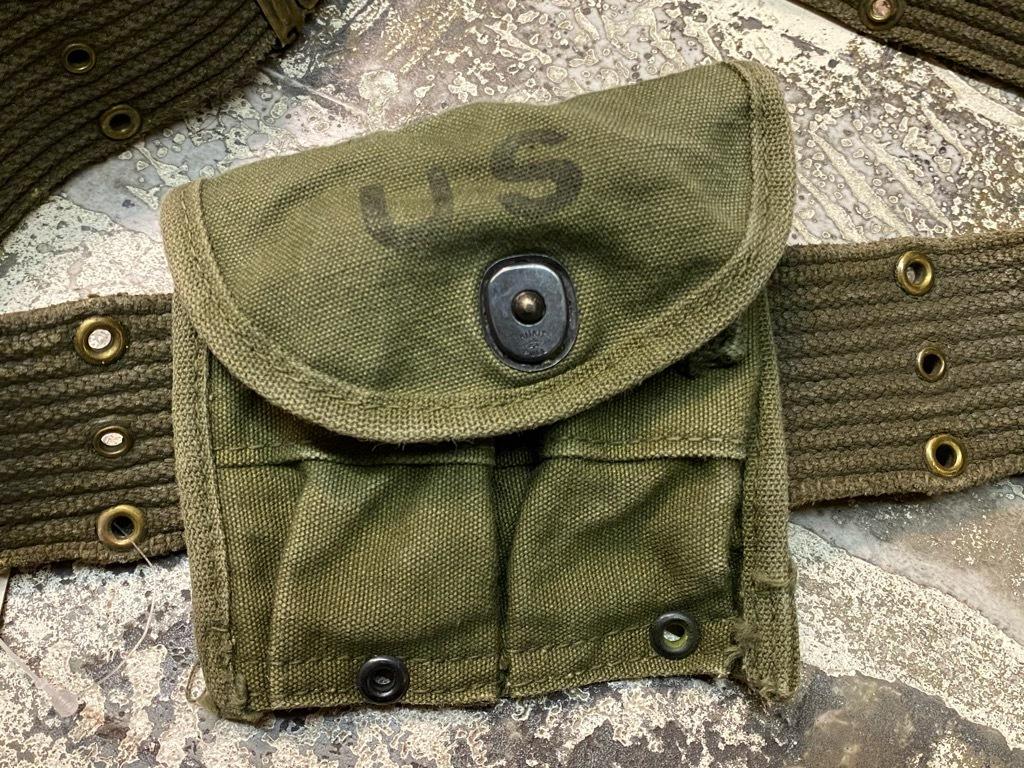 5月26日(水)マグネッツ大阪店Vintage入荷日!! #6 U.S.Military Part1編!! M-41 HBT Cap,M-41 2nd Haversack,HBT BarrackBag_c0078587_00150098.jpg