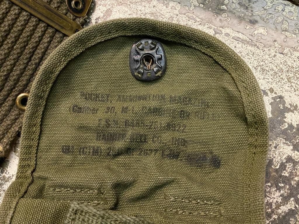 5月26日(水)マグネッツ大阪店Vintage入荷日!! #6 U.S.Military Part1編!! M-41 HBT Cap,M-41 2nd Haversack,HBT BarrackBag_c0078587_00150392.jpg