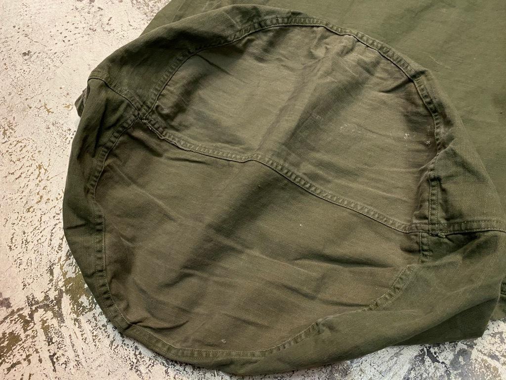 5月26日(水)マグネッツ大阪店Vintage入荷日!! #6 U.S.Military Part1編!! M-41 HBT Cap,M-41 2nd Haversack,HBT BarrackBag_c0078587_00161624.jpg