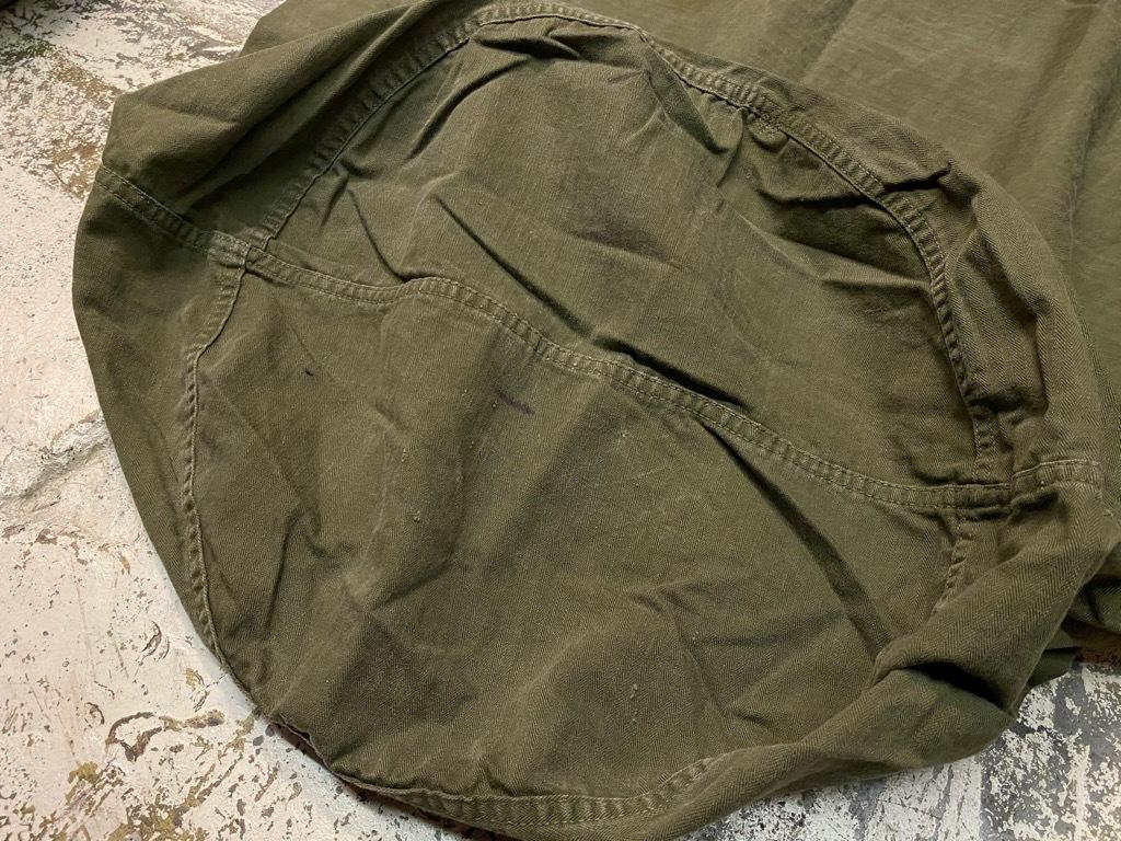 5月26日(水)マグネッツ大阪店Vintage入荷日!! #6 U.S.Military Part1編!! M-41 HBT Cap,M-41 2nd Haversack,HBT BarrackBag_c0078587_00175284.jpg