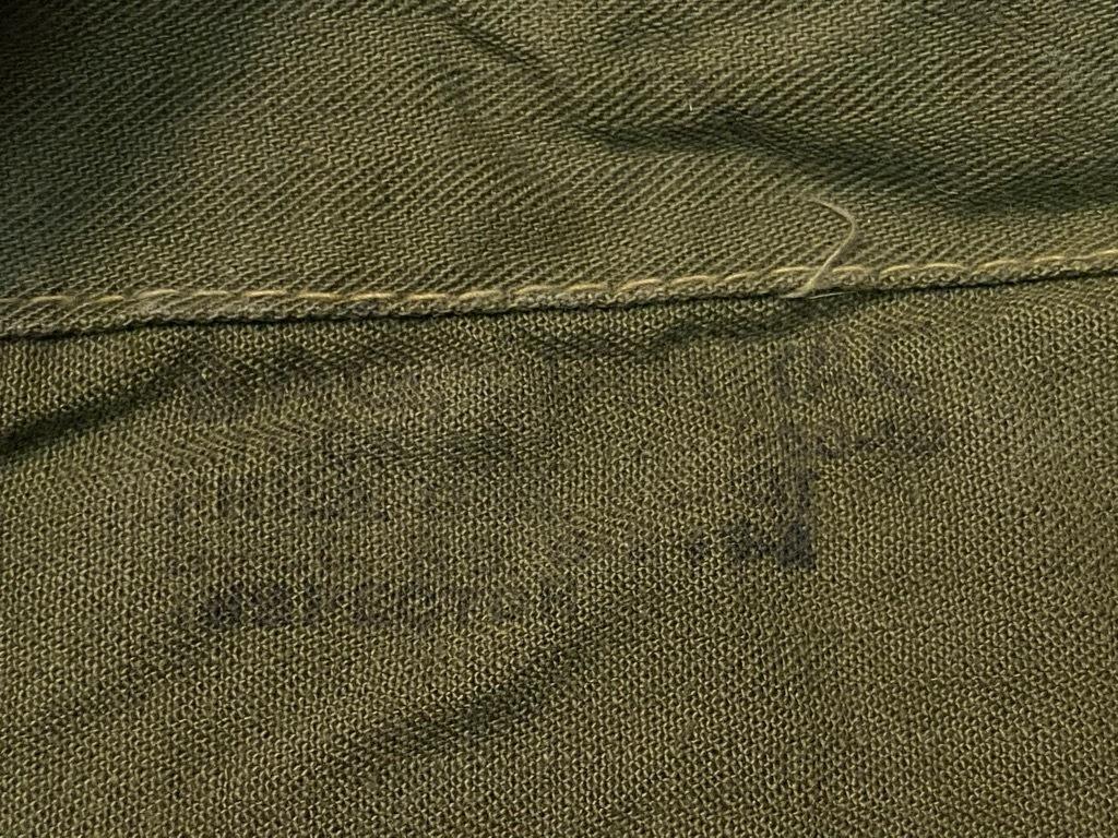 5月26日(水)マグネッツ大阪店Vintage入荷日!! #6 U.S.Military Part1編!! M-41 HBT Cap,M-41 2nd Haversack,HBT BarrackBag_c0078587_00175547.jpg
