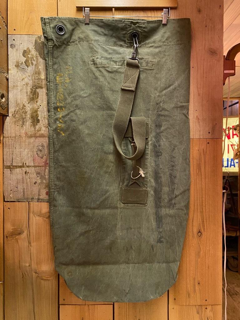 味のあるMilitary Bag!!(マグネッツ大阪アメ村店) _c0078587_00192768.jpg
