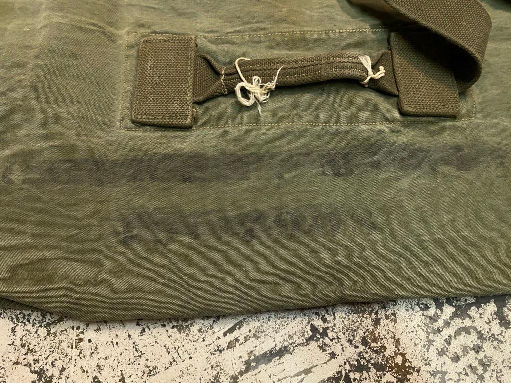 味のあるMilitary Bag!!(マグネッツ大阪アメ村店) _c0078587_00193295.jpg