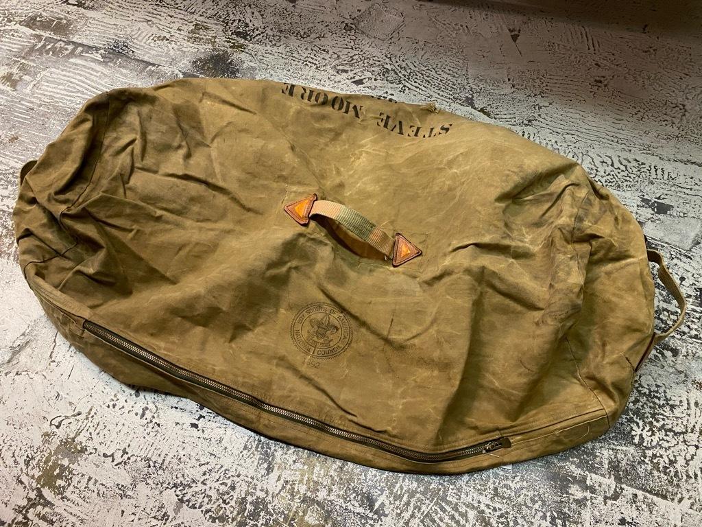 5月26日(水)マグネッツ大阪店Vintage入荷日!! #6 U.S.Military Part1編!! M-41 HBT Cap,M-41 2nd Haversack,HBT BarrackBag_c0078587_00212002.jpg