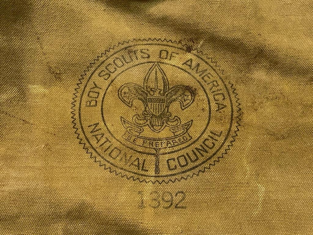 5月26日(水)マグネッツ大阪店Vintage入荷日!! #6 U.S.Military Part1編!! M-41 HBT Cap,M-41 2nd Haversack,HBT BarrackBag_c0078587_00212152.jpg