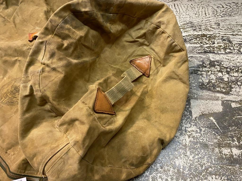 5月26日(水)マグネッツ大阪店Vintage入荷日!! #6 U.S.Military Part1編!! M-41 HBT Cap,M-41 2nd Haversack,HBT BarrackBag_c0078587_00212823.jpg