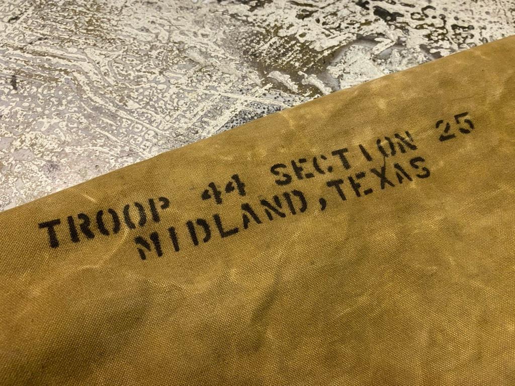 5月26日(水)マグネッツ大阪店Vintage入荷日!! #6 U.S.Military Part1編!! M-41 HBT Cap,M-41 2nd Haversack,HBT BarrackBag_c0078587_00213395.jpg
