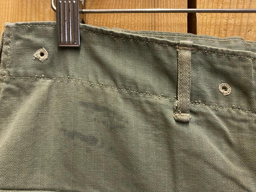 5月26日(水)マグネッツ大阪店Vintage入荷日!! #7 U.S.Military Part2編!! U.S.M.C.&U.S.Army P-44 MonkeyPants!!_c0078587_00291910.jpg
