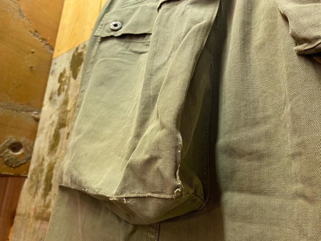 5月26日(水)マグネッツ大阪店Vintage入荷日!! #7 U.S.Military Part2編!! U.S.M.C.&U.S.Army P-44 MonkeyPants!!_c0078587_00292898.jpg