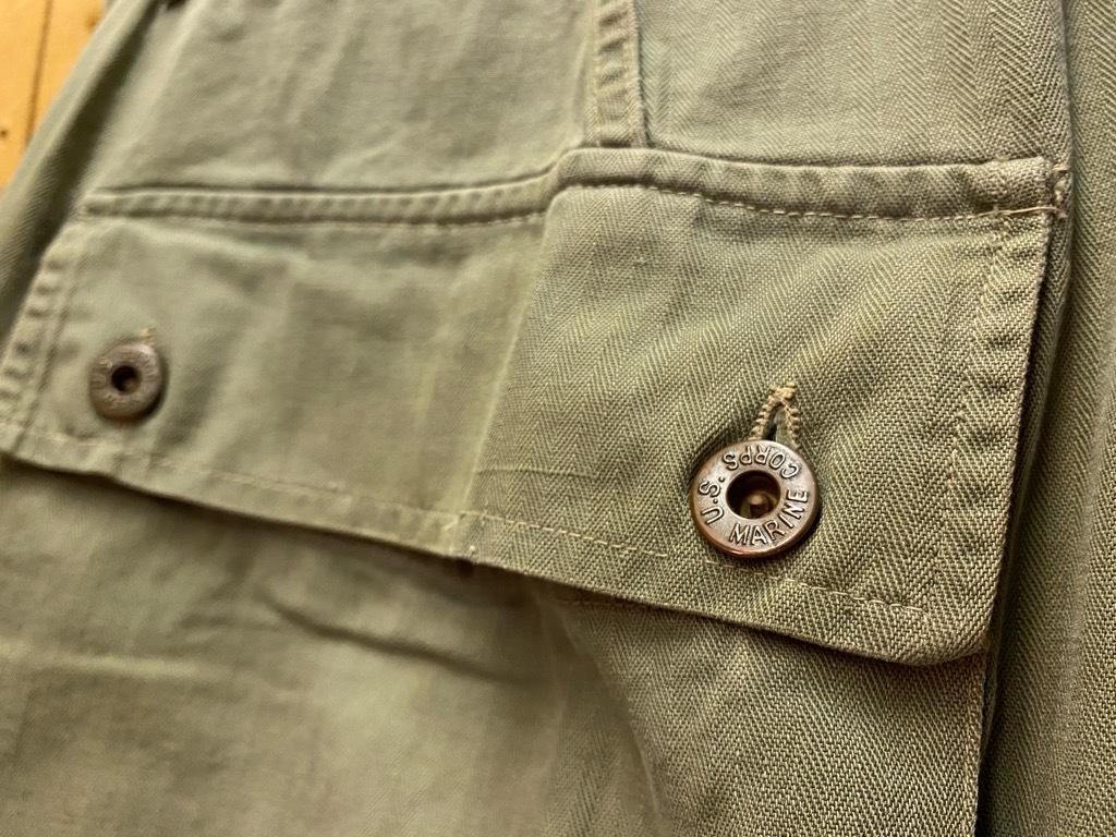 5月26日(水)マグネッツ大阪店Vintage入荷日!! #7 U.S.Military Part2編!! U.S.M.C.&U.S.Army P-44 MonkeyPants!!_c0078587_00293085.jpg