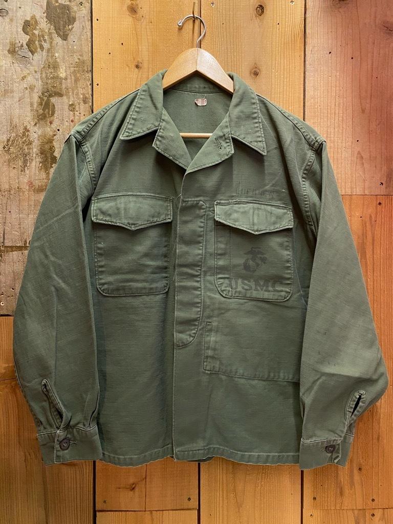 5月26日(水)マグネッツ大阪店Vintage入荷日!! #7 U.S.Military Part2編!! U.S.M.C.&U.S.Army P-44 MonkeyPants!!_c0078587_00343804.jpg