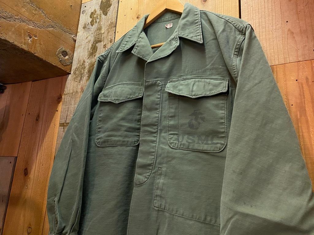 5月26日(水)マグネッツ大阪店Vintage入荷日!! #7 U.S.Military Part2編!! U.S.M.C.&U.S.Army P-44 MonkeyPants!!_c0078587_00344182.jpg