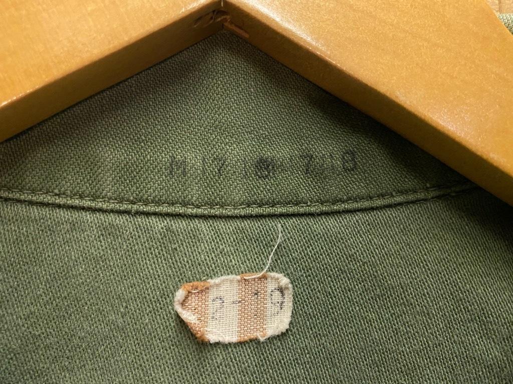 5月26日(水)マグネッツ大阪店Vintage入荷日!! #7 U.S.Military Part2編!! U.S.M.C.&U.S.Army P-44 MonkeyPants!!_c0078587_00344395.jpg