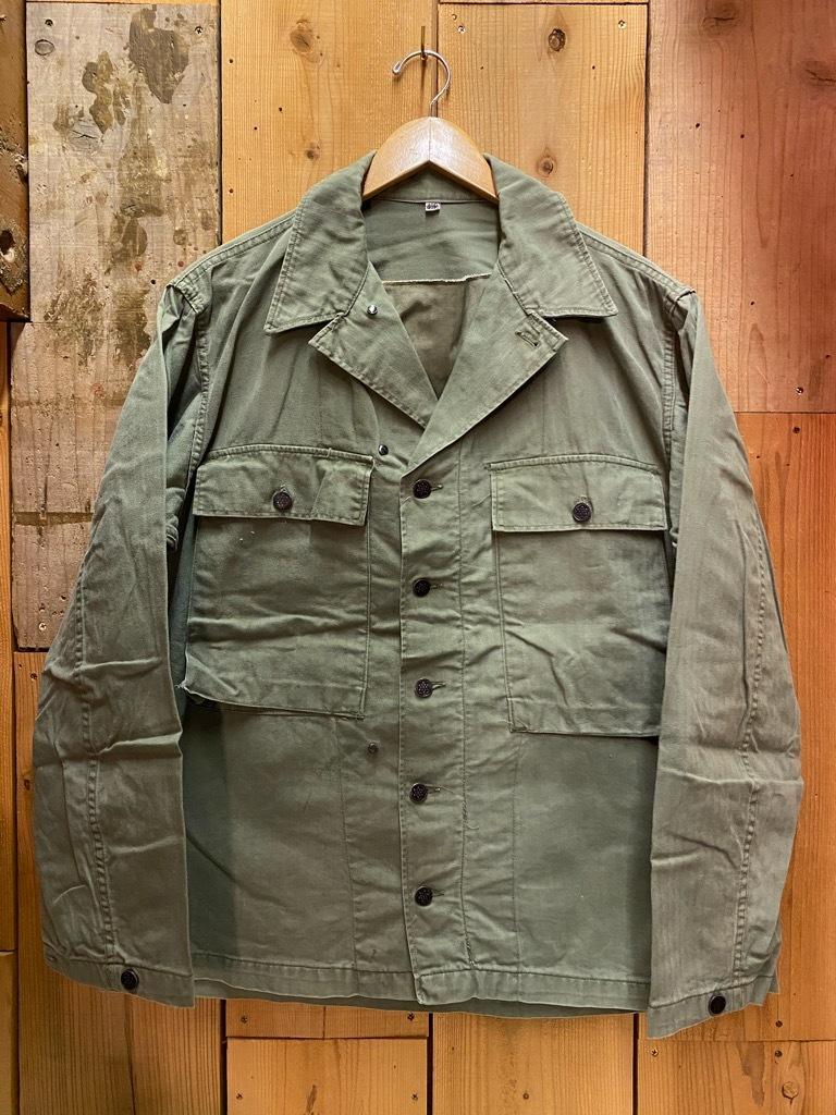 5月26日(水)マグネッツ大阪店Vintage入荷日!! #7 U.S.Military Part2編!! U.S.M.C.&U.S.Army P-44 MonkeyPants!!_c0078587_00380171.jpg
