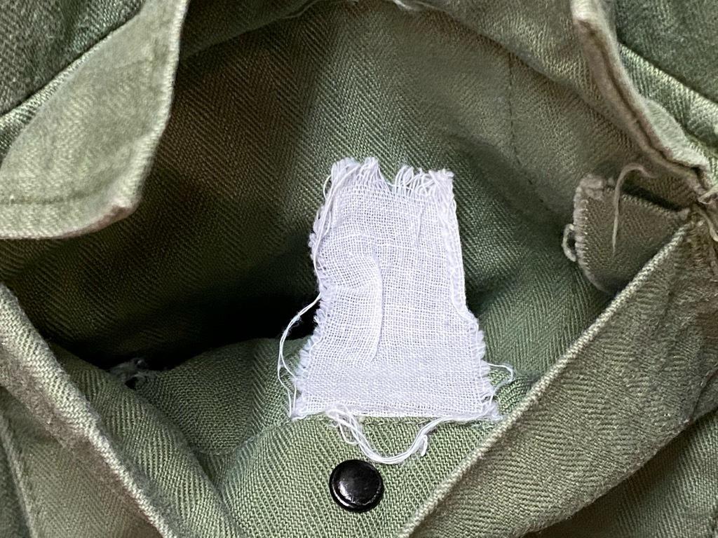 5月26日(水)マグネッツ大阪店Vintage入荷日!! #7 U.S.Military Part2編!! U.S.M.C.&U.S.Army P-44 MonkeyPants!!_c0078587_00380590.jpg