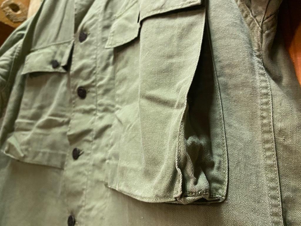 5月26日(水)マグネッツ大阪店Vintage入荷日!! #7 U.S.Military Part2編!! U.S.M.C.&U.S.Army P-44 MonkeyPants!!_c0078587_00381010.jpg