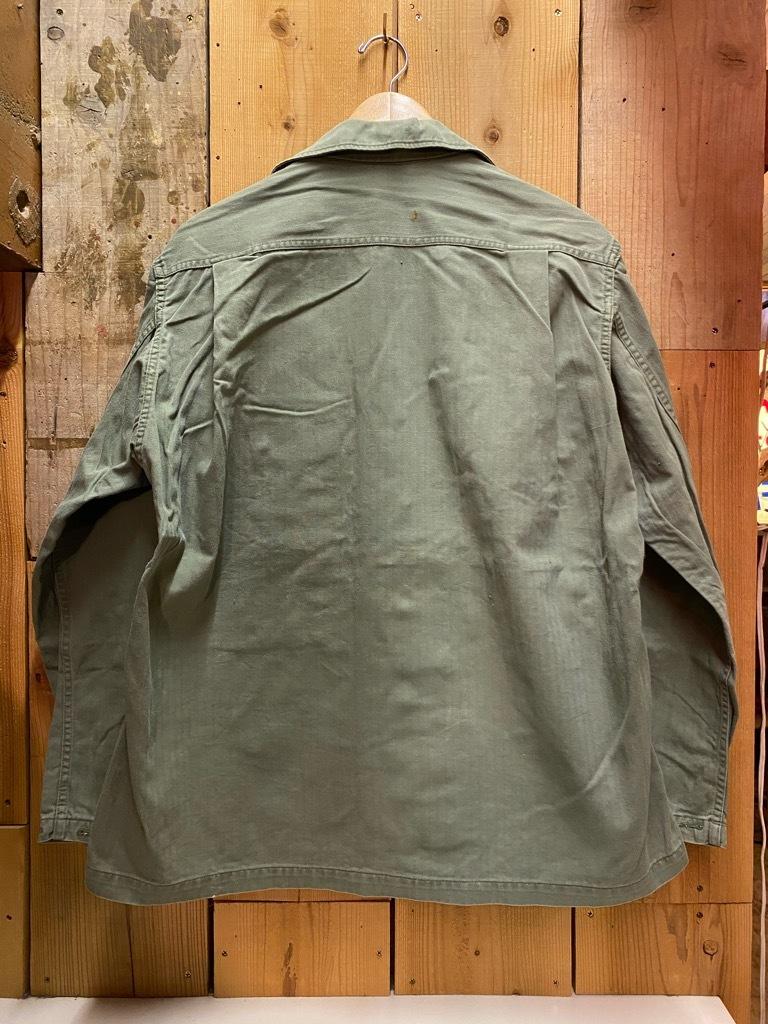5月26日(水)マグネッツ大阪店Vintage入荷日!! #7 U.S.Military Part2編!! U.S.M.C.&U.S.Army P-44 MonkeyPants!!_c0078587_00381984.jpg