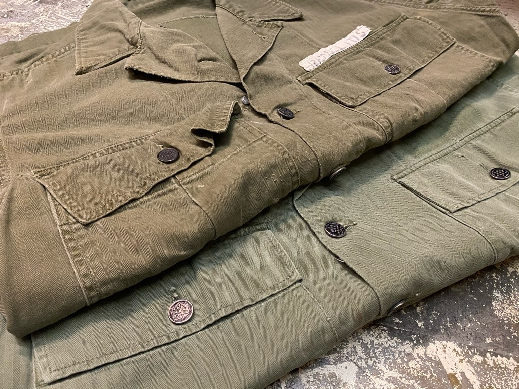 5月26日(水)マグネッツ大阪店Vintage入荷日!! #7 U.S.Military Part2編!! U.S.M.C.&U.S.Army P-44 MonkeyPants!!_c0078587_00442993.jpg
