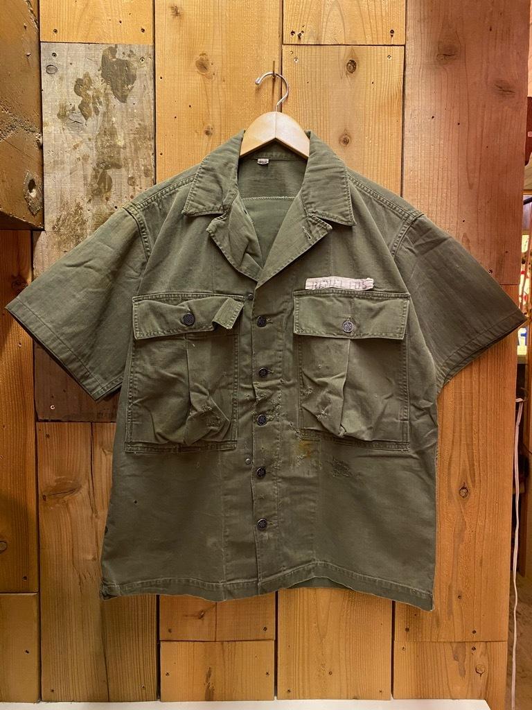 5月26日(水)マグネッツ大阪店Vintage入荷日!! #7 U.S.Military Part2編!! U.S.M.C.&U.S.Army P-44 MonkeyPants!!_c0078587_00443284.jpg