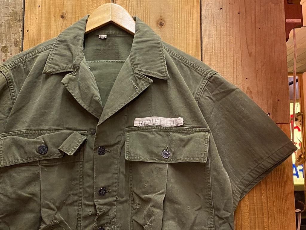 5月26日(水)マグネッツ大阪店Vintage入荷日!! #7 U.S.Military Part2編!! U.S.M.C.&U.S.Army P-44 MonkeyPants!!_c0078587_00443523.jpg