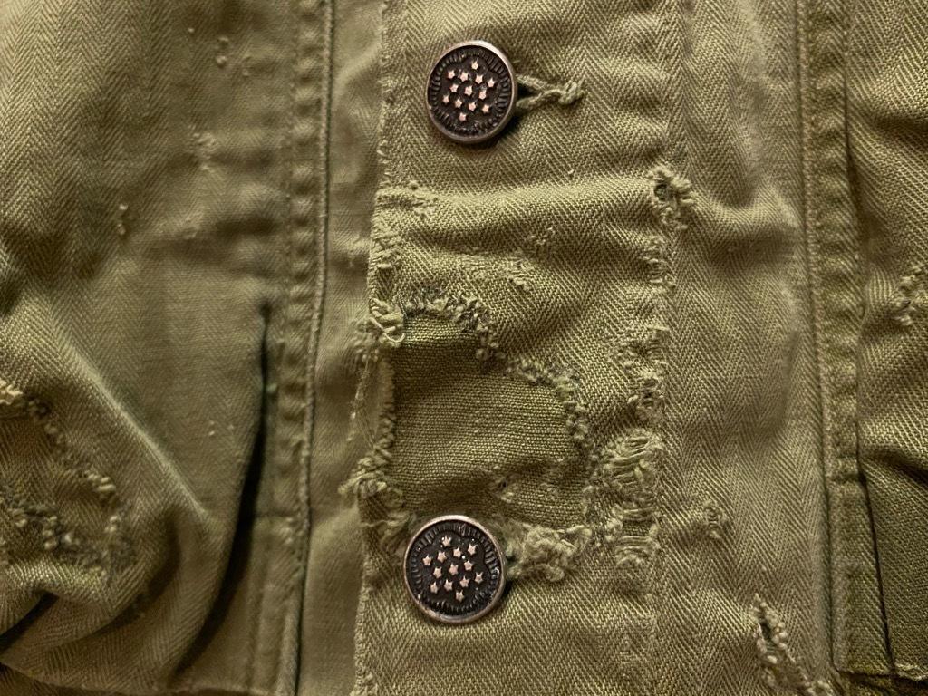 5月26日(水)マグネッツ大阪店Vintage入荷日!! #7 U.S.Military Part2編!! U.S.M.C.&U.S.Army P-44 MonkeyPants!!_c0078587_00444164.jpg