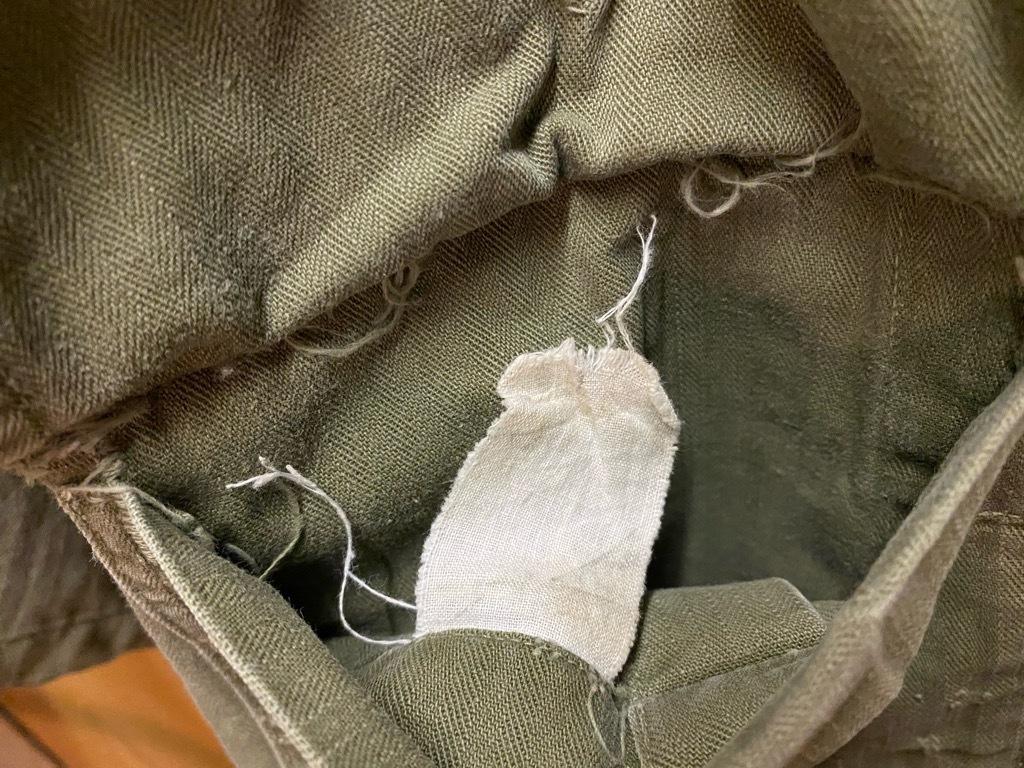 5月26日(水)マグネッツ大阪店Vintage入荷日!! #7 U.S.Military Part2編!! U.S.M.C.&U.S.Army P-44 MonkeyPants!!_c0078587_00444406.jpg