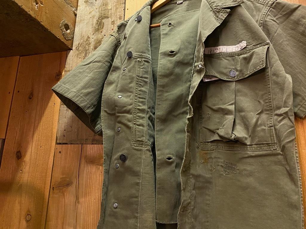 5月26日(水)マグネッツ大阪店Vintage入荷日!! #7 U.S.Military Part2編!! U.S.M.C.&U.S.Army P-44 MonkeyPants!!_c0078587_00444642.jpg