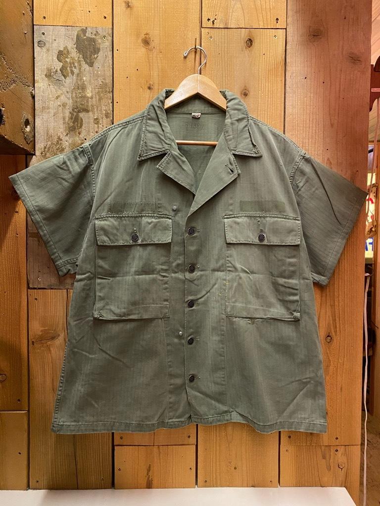 5月26日(水)マグネッツ大阪店Vintage入荷日!! #7 U.S.Military Part2編!! U.S.M.C.&U.S.Army P-44 MonkeyPants!!_c0078587_00452762.jpg