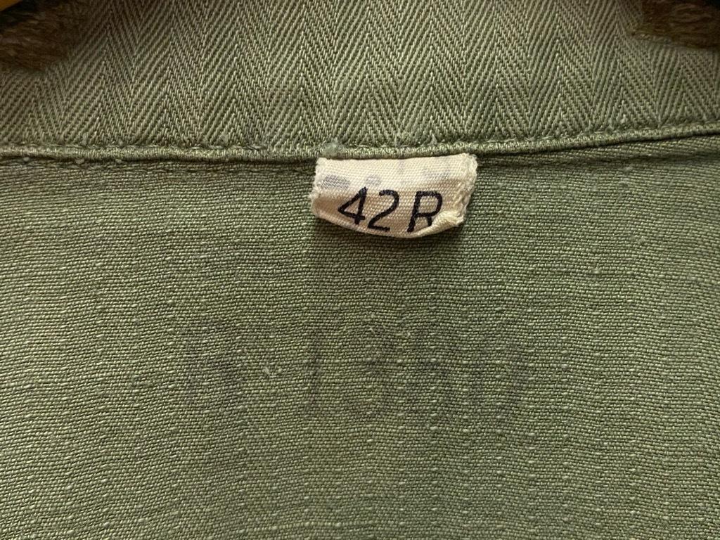 5月26日(水)マグネッツ大阪店Vintage入荷日!! #7 U.S.Military Part2編!! U.S.M.C.&U.S.Army P-44 MonkeyPants!!_c0078587_00453019.jpg