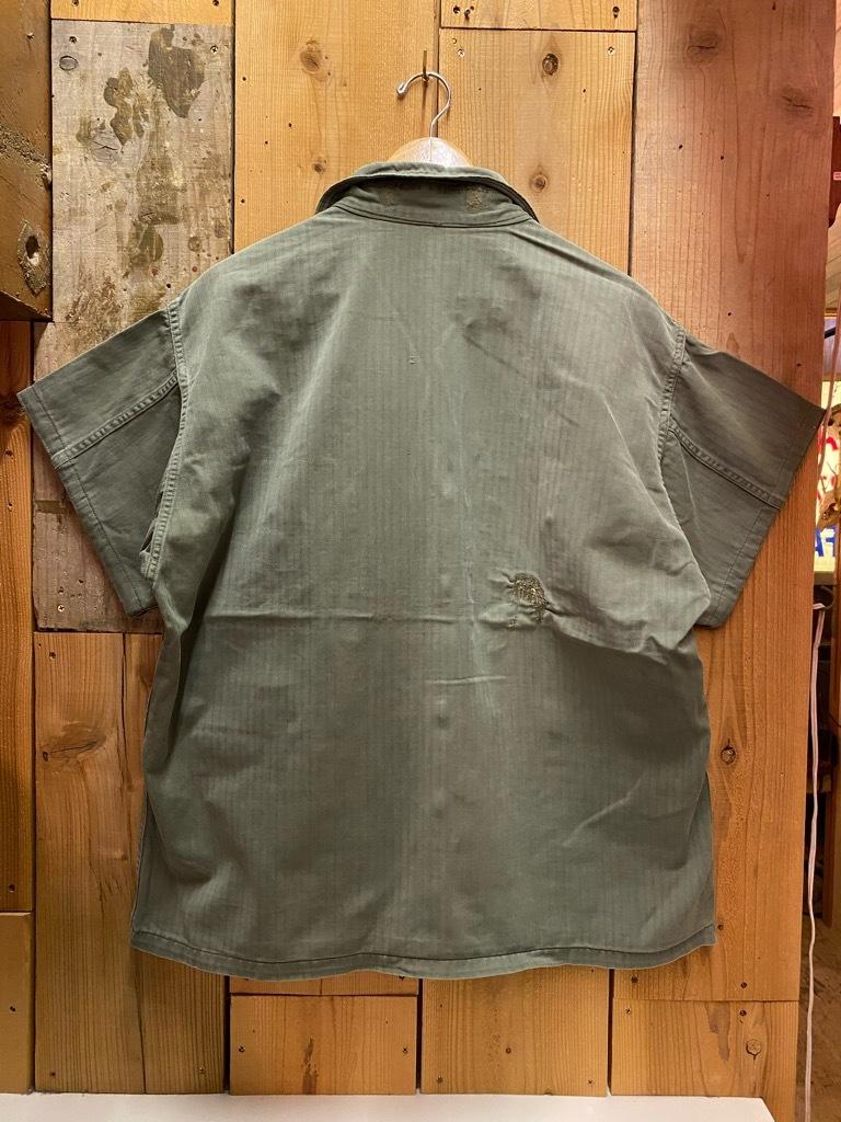5月26日(水)マグネッツ大阪店Vintage入荷日!! #7 U.S.Military Part2編!! U.S.M.C.&U.S.Army P-44 MonkeyPants!!_c0078587_00453801.jpg