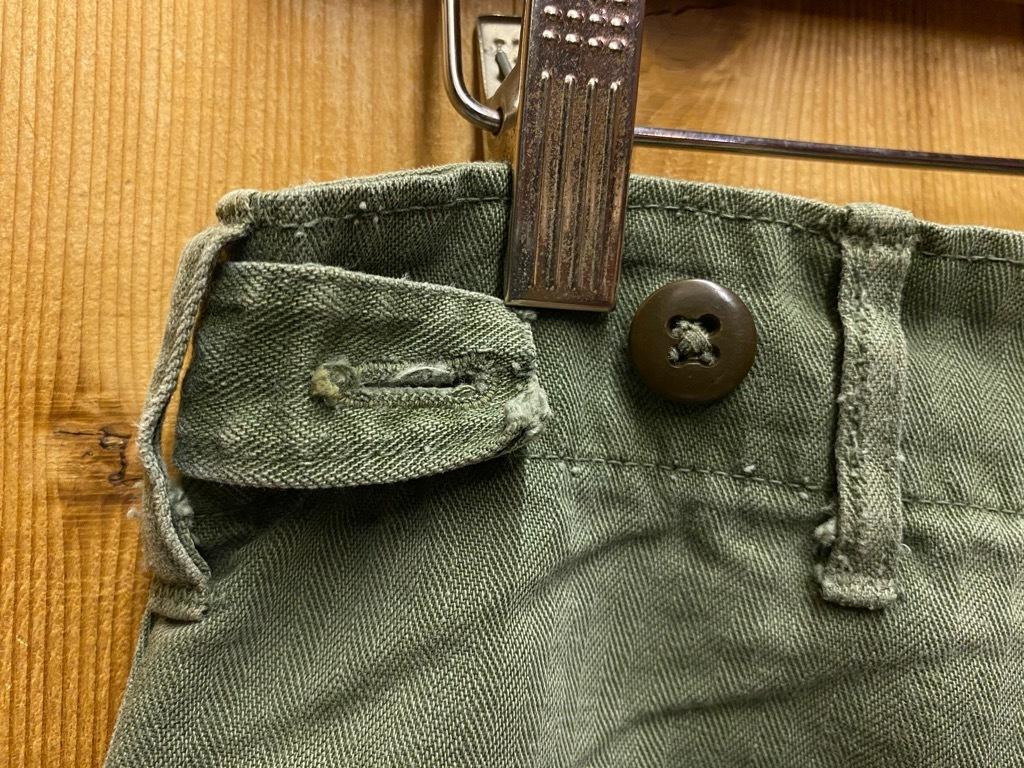 5月26日(水)マグネッツ大阪店Vintage入荷日!! #7 U.S.Military Part2編!! U.S.M.C.&U.S.Army P-44 MonkeyPants!!_c0078587_00461572.jpg