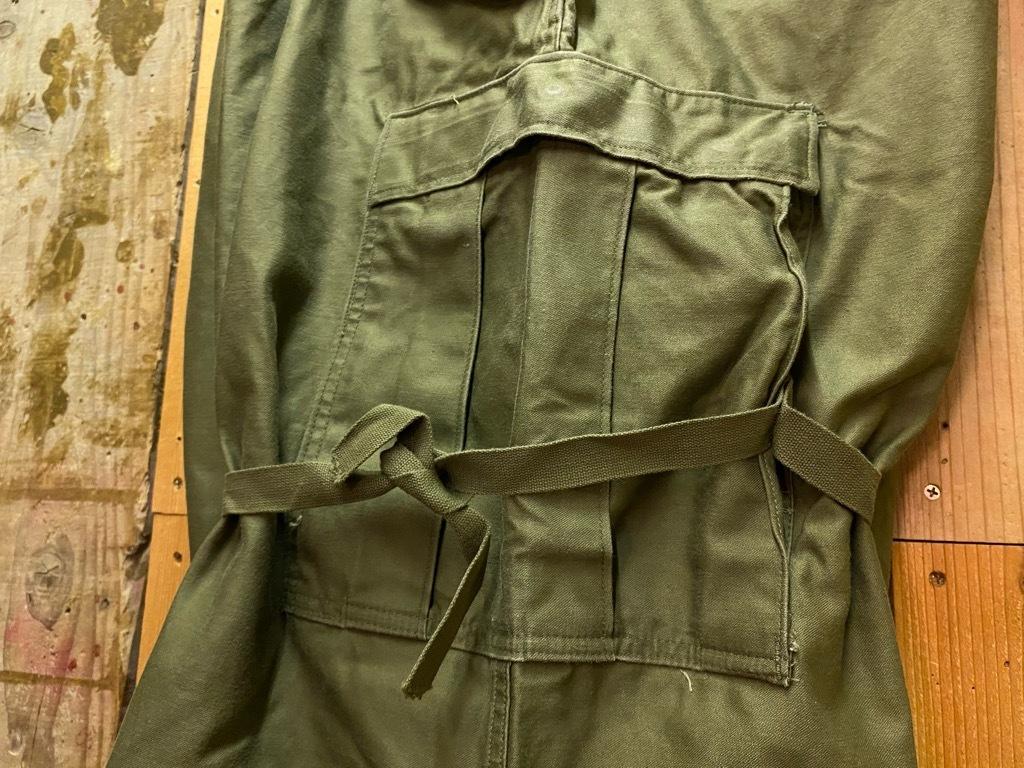 5月26日(水)マグネッツ大阪店Vintage入荷日!! #7 U.S.Military Part2編!! U.S.M.C.&U.S.Army P-44 MonkeyPants!!_c0078587_00483506.jpg