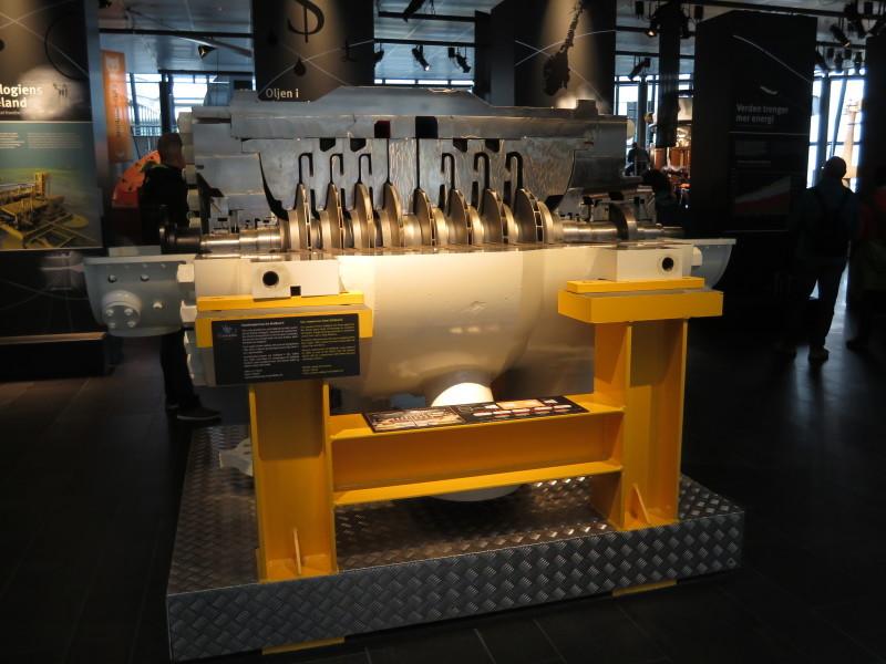 スタヴァンゲルのノルウェー石油博物館(Norsk Oljemuseum)_d0116009_20223486.jpg