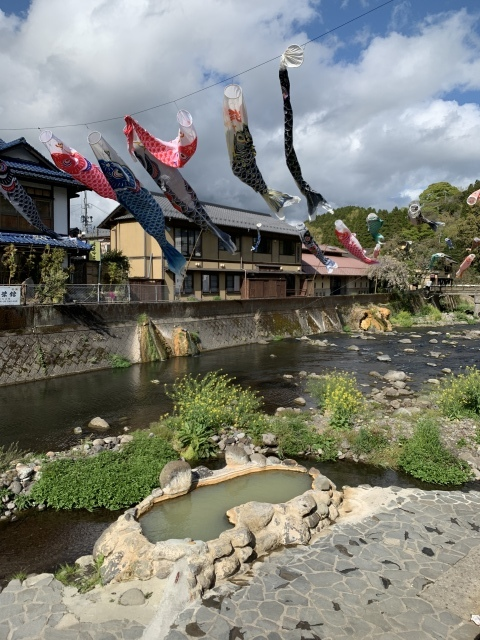 竹田 大丸旅館・ラムネ温泉。_b0125443_15195211.jpeg