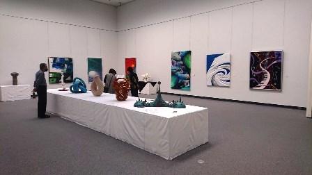 作業日誌(「第107回光風会 名古屋展」作品搬入展示作業)_c0251346_16071043.jpg