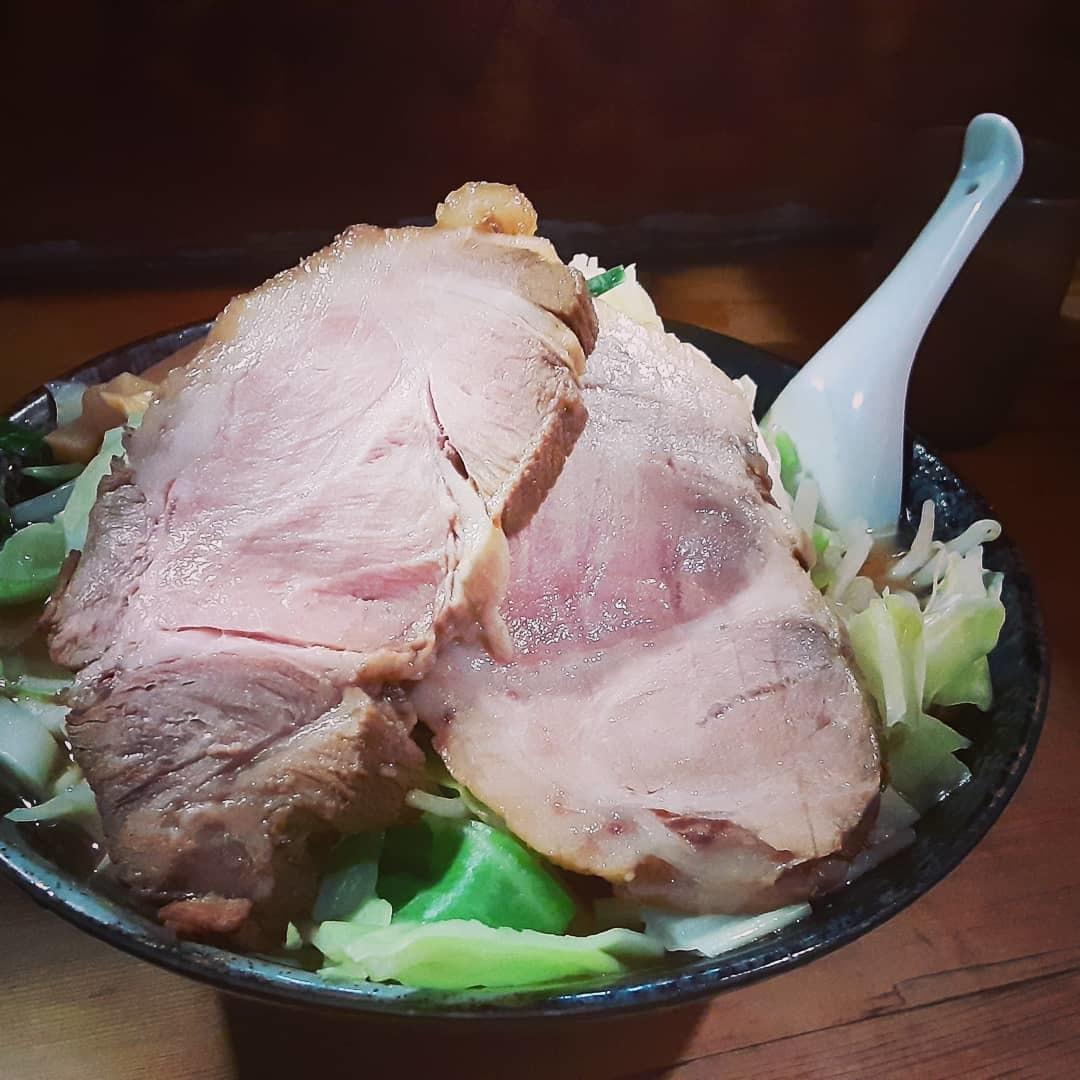 麺\'\'s スタイル_a0272765_15495416.jpg
