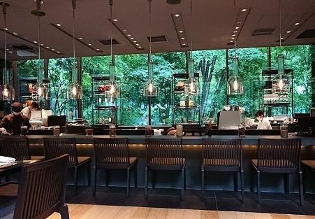 アマン東京 ザ カフェレストラン_a0264383_10031706.jpg