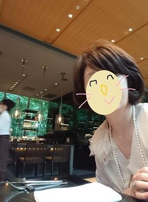 アマン東京 ザ カフェレストラン_a0264383_10061188.jpg