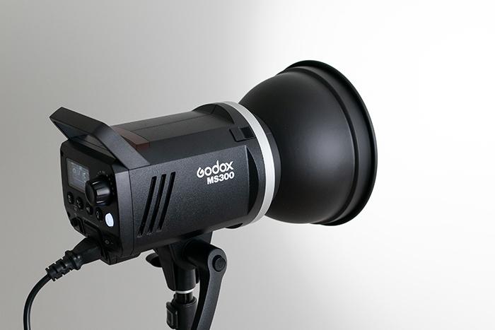 2021/05/27 Godox MS300 このサイズのリフレクターが良いね!_b0171364_16114827.jpg