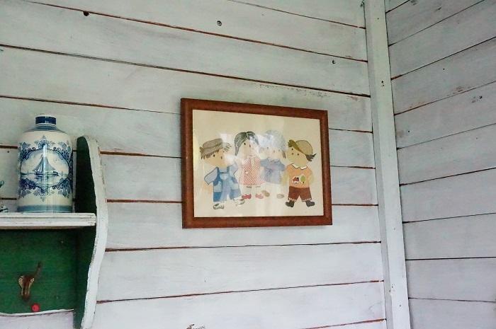 おばさんのお家をデコレーション!_e0365880_22145779.jpg