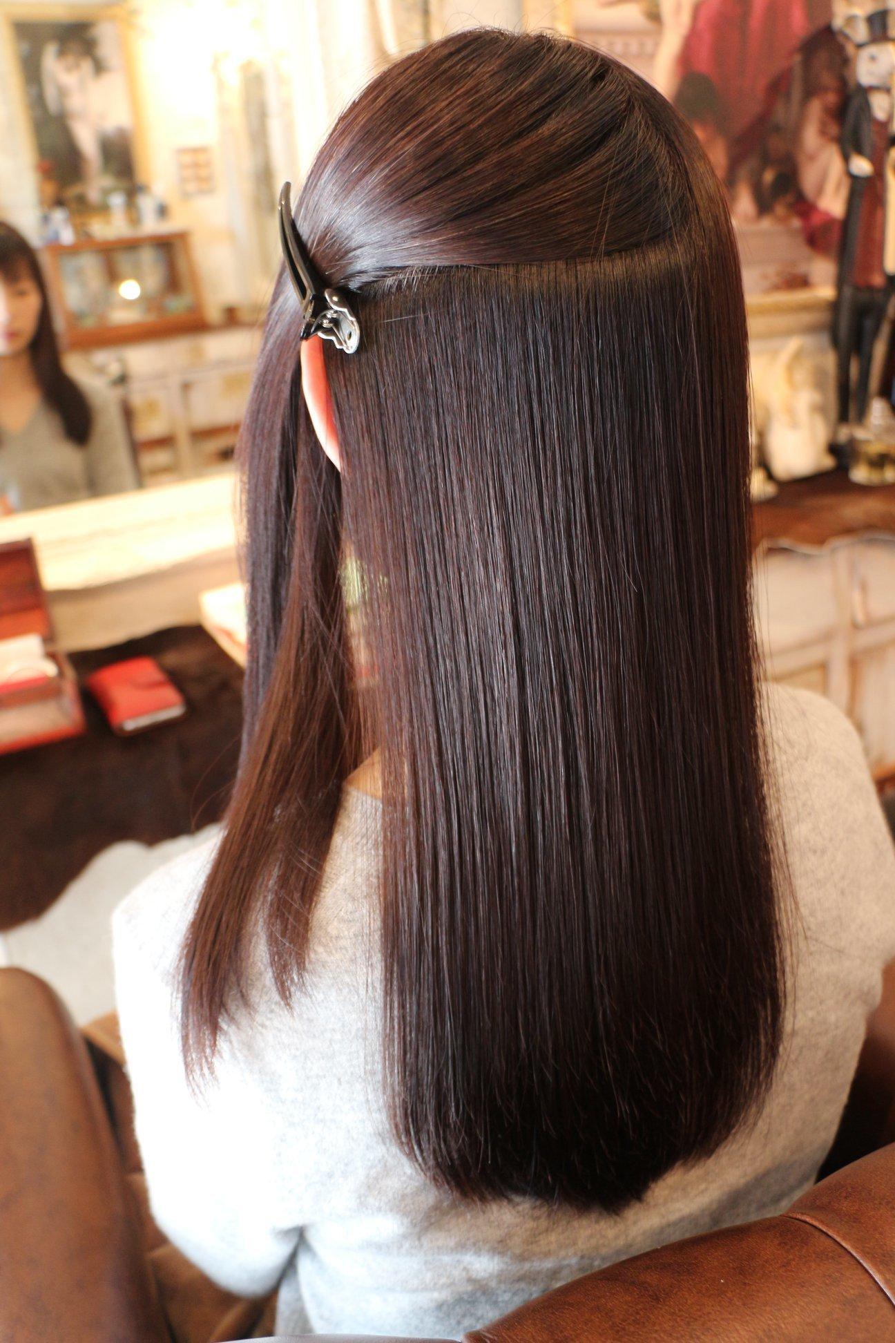 縮毛矯正の質感にも幅がある。_b0210688_13064994.jpg