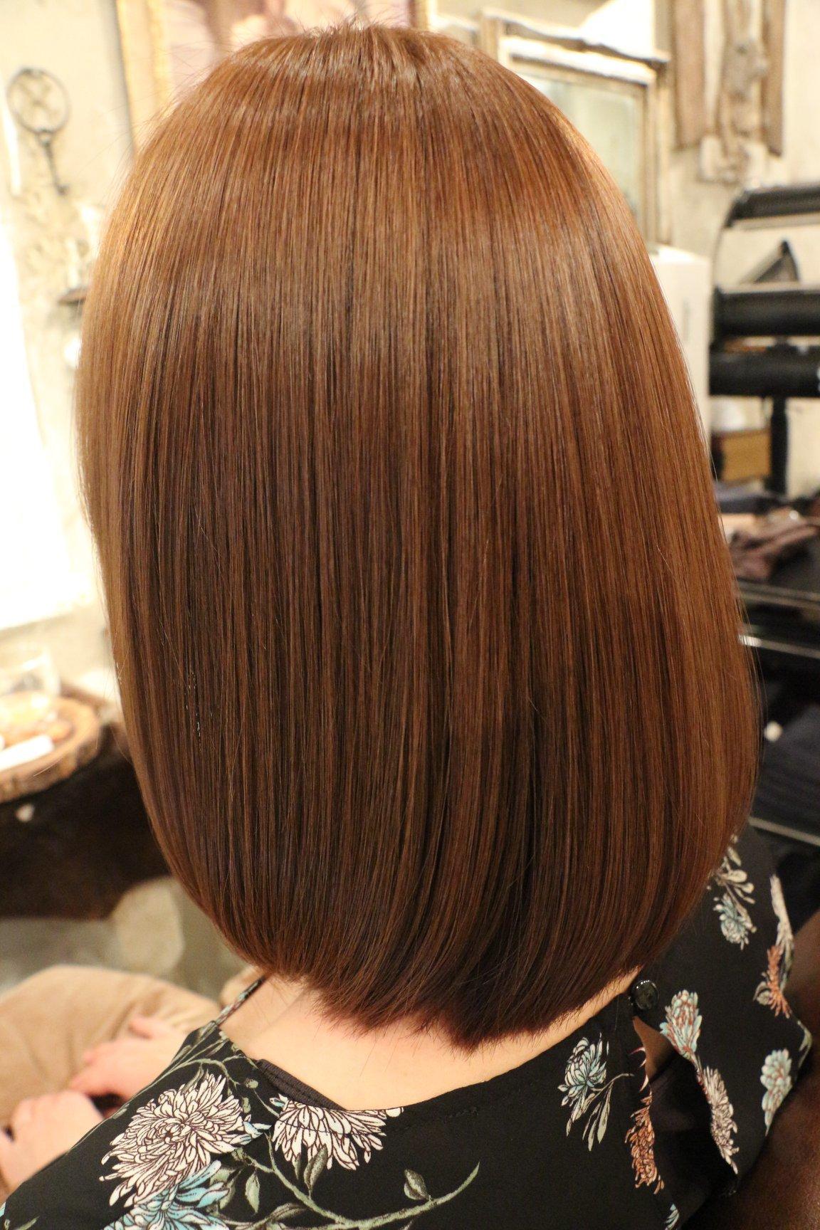 縮毛矯正の質感にも幅がある。_b0210688_13071463.jpg