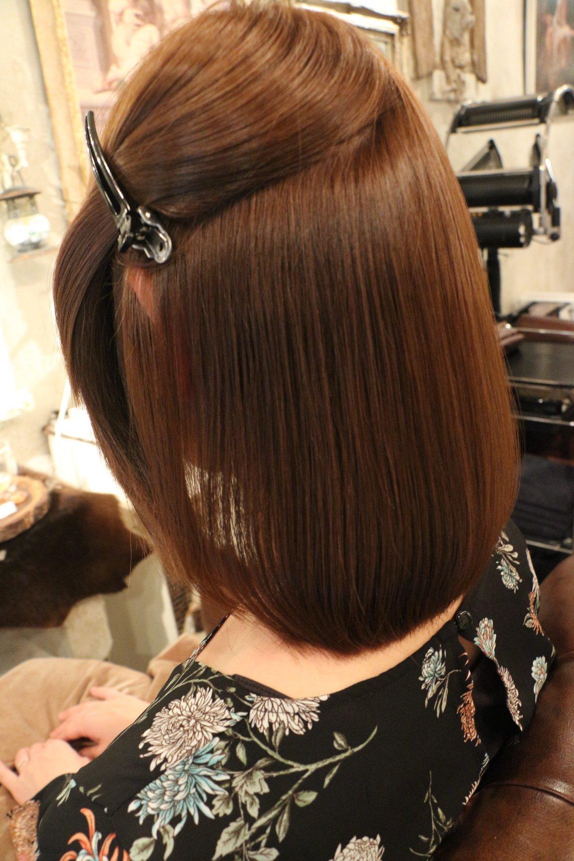 縮毛矯正の質感にも幅がある。_b0210688_13072577.jpg