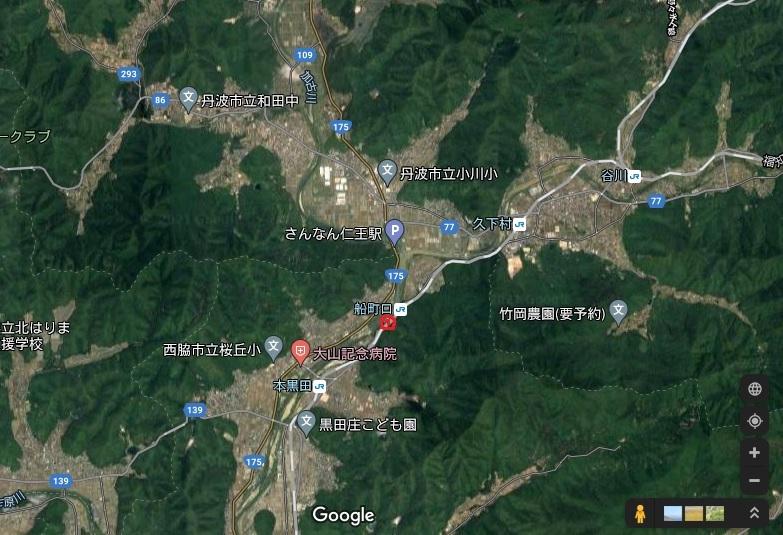 瀧尾神社(たきおじんじゃ、西脇市黒田庄町船町)_d0287413_21102715.jpg