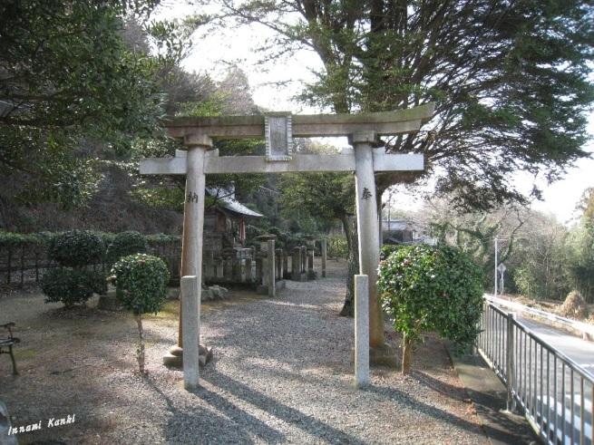 瀧尾神社(たきおじんじゃ、西脇市黒田庄町船町)_d0287413_21121397.jpg