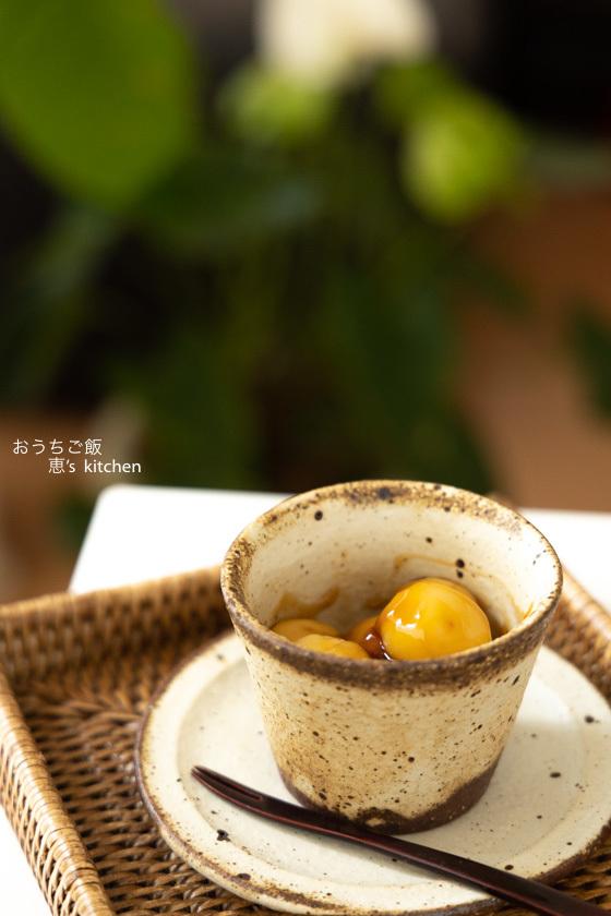 豆腐団子_c0235725_06463818.jpg