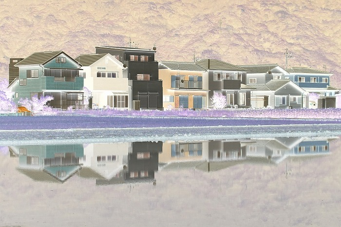 水鏡の風景_f0327034_17241717.jpg
