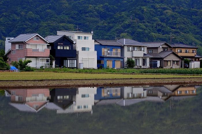 水鏡の風景_f0327034_17242102.jpg