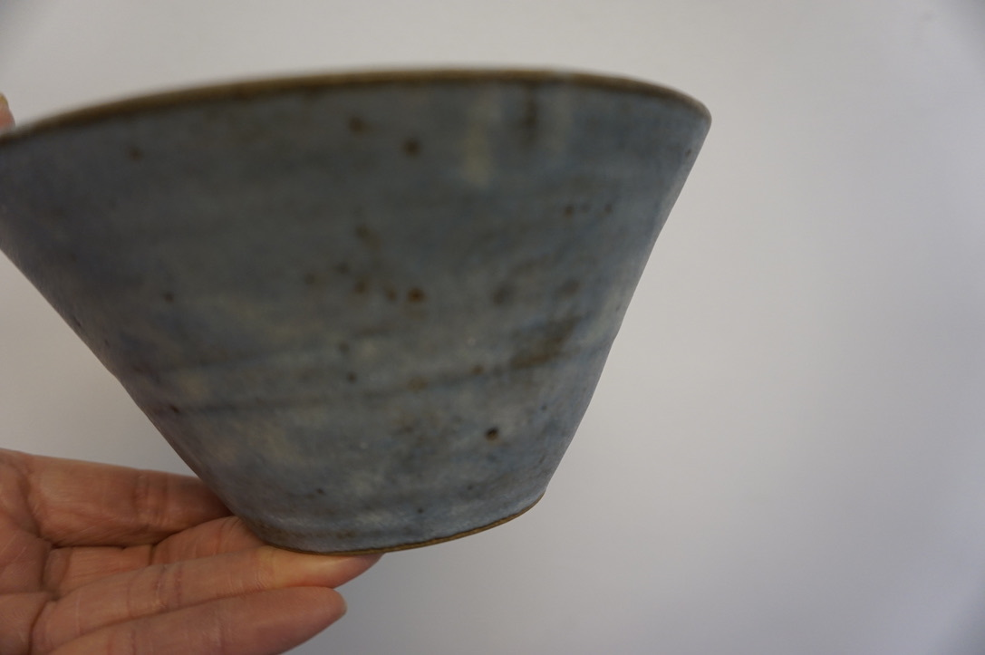 二井内覚さんのマグカップ・台形鉢 届きました_b0132442_18232082.jpeg
