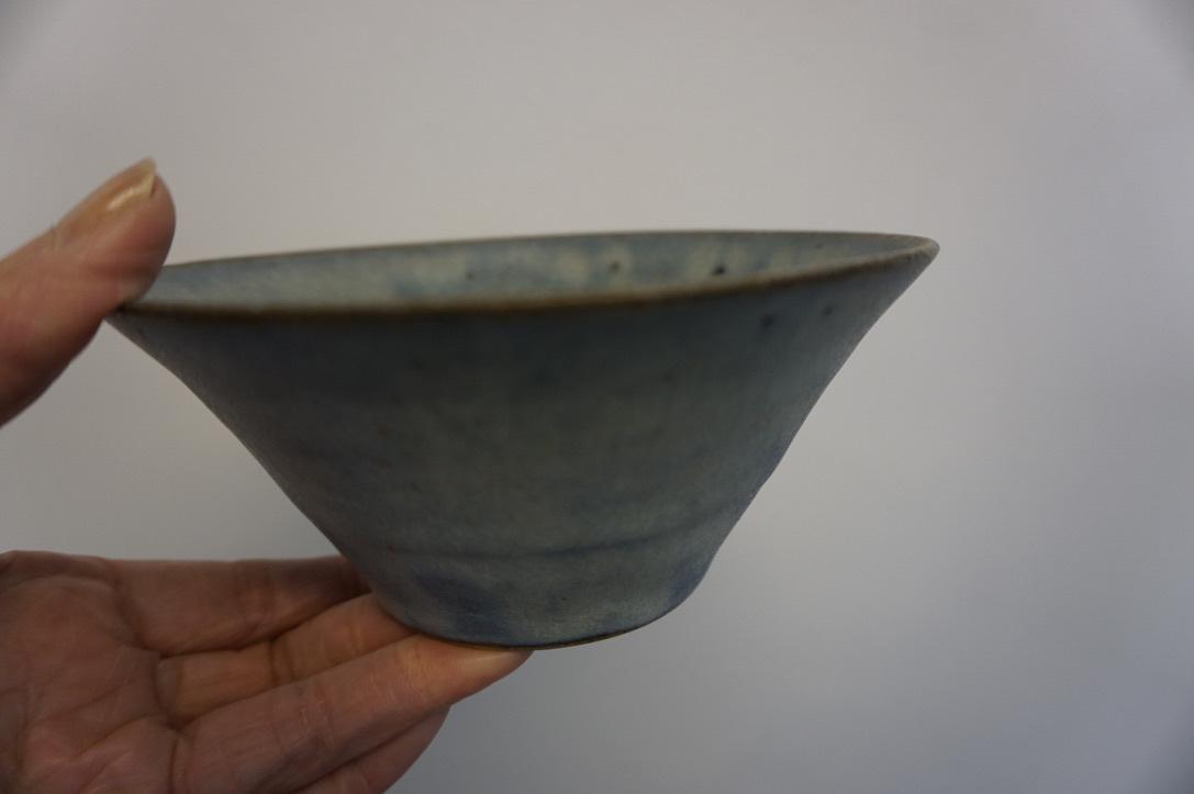 二井内覚さんのマグカップ・台形鉢 届きました_b0132442_18232281.jpeg
